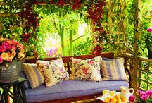 Project Porch / by Dandy Reiner