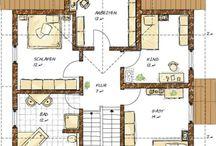 grundrisse einfamilienhaus 150 qm