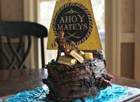 Pirot birthday party