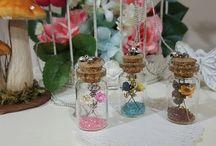 garden in miniature