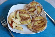 Rezepte von Diekuechebrennt.de / Mein Foodblog www.diekuechebrennt.de