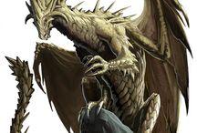 dragão cintya