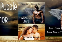 Competitions to Win Books / by Patricia Puddle Author