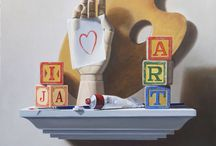 My Art / Hello I am Jorge Alberto and this is a board about my work.