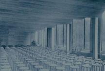 Tilaa ja muotoa / arkkitehtuuri, tila, muotoilu