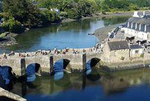 vacances 2017  la Bretagne (carnac /trinité sur mer/st Anne auray/ quiberon)
