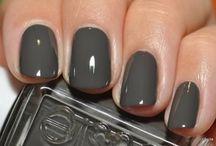 Nails  / by Susan Izquierdo