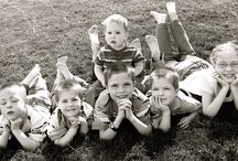 Photography inspiration- Older children group