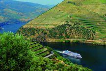 Douro (Portugal) / Learn more: http://visitportoandnorth.travel/Porto-and-the-North/Visit/Porto
