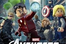 Marvel Universe.