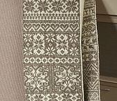 Cowl patterns