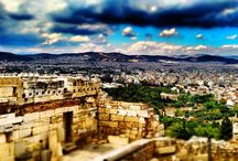 Famous Attractions in Athens / The beautiful city of Athens is situated among the seven historic hills and is surrounded by mountains. Athens offers a nice blend of modern and historic features. Here are the top-most tourist attractions in the city.