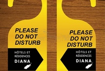 Door Hanger Design | Design Door Hangers / Door Hanger Design from YourDesignPick.
