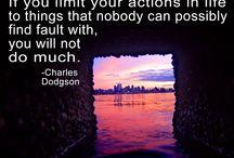 Quotes / Inspirational Quotes / by Inspirational Quotes