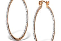 Rose Gold / Our new collection of stunning Rose Gold pieces.