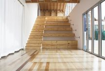 Staircase architecture
