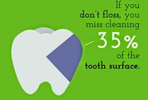 Dental Facts / Dental facts from your friendly dentist!