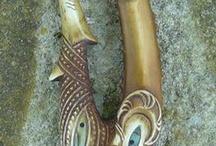 полинезия тики