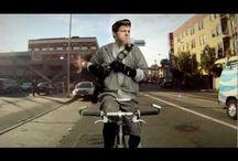 Bicycles / by Sean Goggin