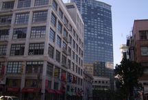 San Francisco CA - USA