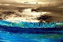 Mila Kazav Abstract Originals