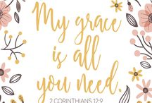 All things Grace