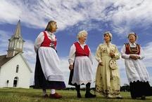 My Norwegian Heritage / by Katrina Short