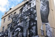 International Street Art