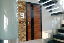 doors / Interior doors