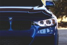 Bmw 335i / Ideas for own car