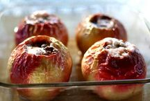 Apples -LEAP Recipes & Info