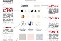 Create ~ Blog Branding/Design