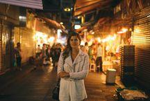 Hong Kong Living