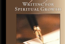 Christian Journaling / Ideas and inspiration for writing a personal faith-based journal.
