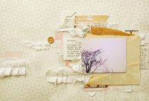 Scrap / by Mary W. Morning Sun Studio