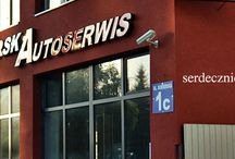 Audi Warszawa / Audi Warszawa - A1, A2, A3, A4, A5, A6, A8