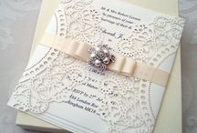 Zaproszenia Ślubne / Wedding Invitations / zaproszenia ślubne, wedding cards, wedding invitations