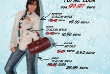 Total Look / by Buy Italian Style