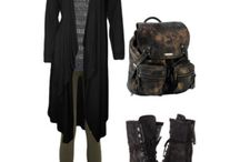 everyday clothing