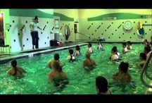 Healthier Me!-AquaZumba