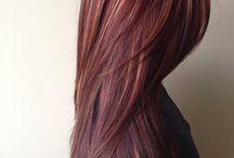 Hair / by Jessica Davis