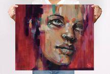 Visualise Art / Art belongs to everyone! / by MOJO/