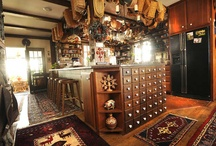 Dream Craft Room / by Veronica Reed