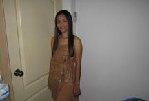 My Style : Thai Girl / my life at  surin Thailand.
