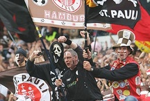 We Love St Pauli / by Dennis Nocke