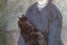 Gwendoline John