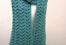 scarfs & beanies