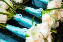 Bridesmaid Bouquets / by Kelly McClard