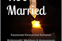 My Book - He's Married
