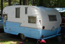 Vintage Camper Documentary: Aluminitis